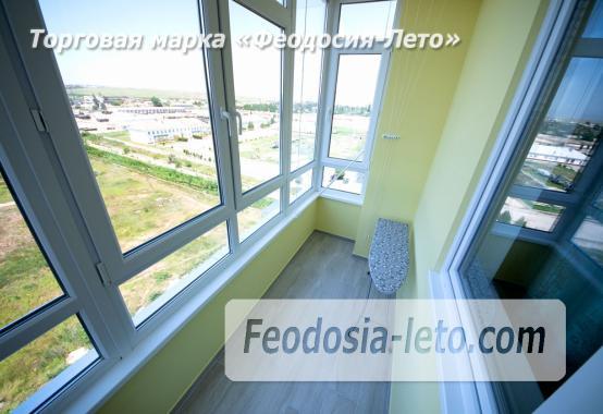 Квартира в Феодосии на улице Насыпная, 6 - фотография № 5