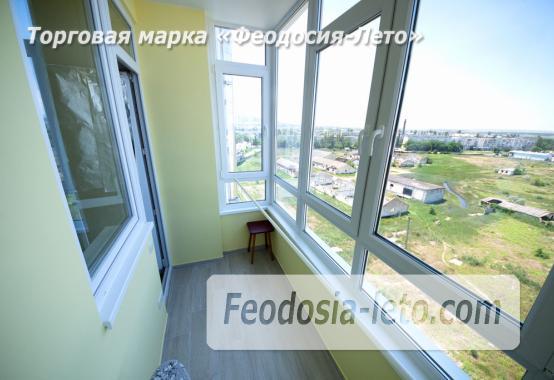 Квартира в Феодосии на улице Насыпная, 6 - фотография № 6