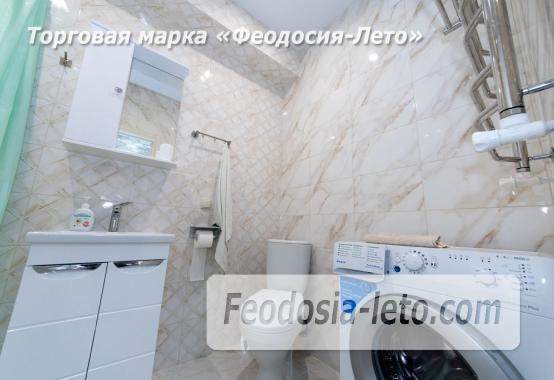 Квартира в Феодосии на улице Насыпная, 6 - фотография № 8