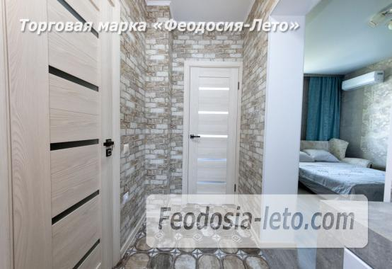 Квартира в Феодосии на улице Насыпная, 6 - фотография № 11