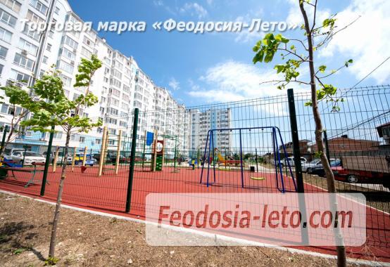 Квартира в Феодосии на улице Насыпная, 6 - фотография № 13
