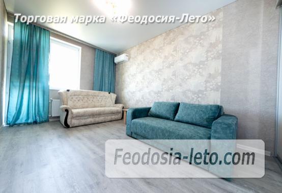 Квартира в Феодосии на улице Насыпная, 6 - фотография № 16