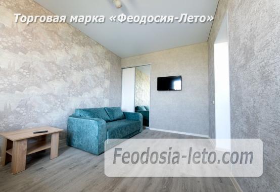 Квартира в Феодосии на улице Насыпная, 6 - фотография № 17