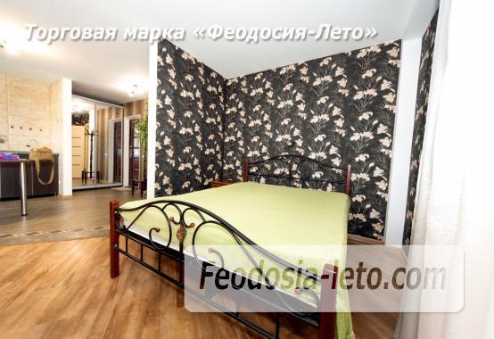 Квартира в новом элитном доме в Феодосии, переулок Танкистов, 1-Б - фотография № 16