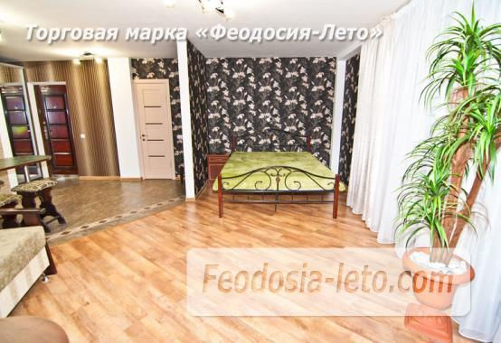 Квартира в новом элитном доме в Феодосии, переулок Танкистов, 1-Б - фотография № 7