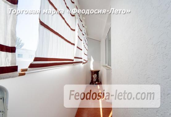 Квартира в новом элитном доме в Феодосии, переулок Танкистов, 1-Б - фотография № 8
