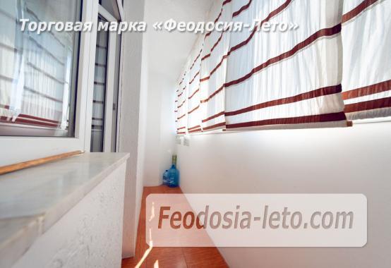 Квартира в новом элитном доме в Феодосии, переулок Танкистов, 1-Б - фотография № 10