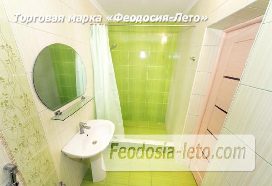 Квартира в новом элитном доме в Феодосии, переулок Танкистов, 1-Б - фотография № 11