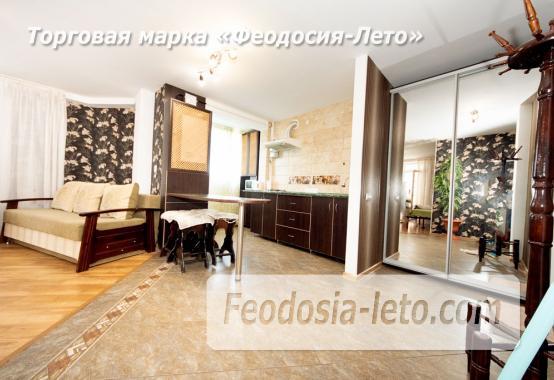 Квартира в новом элитном доме в Феодосии, переулок Танкистов, 1-Б - фотография № 18
