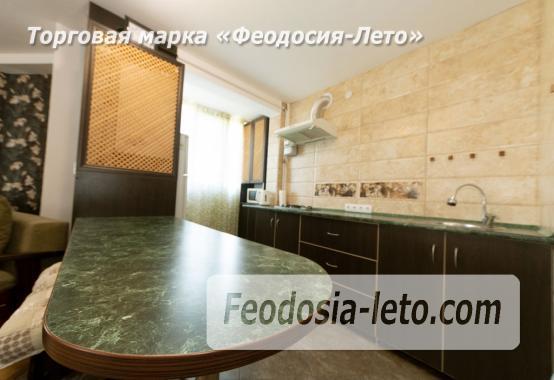 Квартира в новом элитном доме в Феодосии, переулок Танкистов, 1-Б - фотография № 4