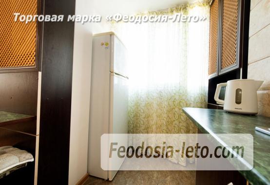 Квартира в новом элитном доме в Феодосии, переулок Танкистов, 1-Б - фотография № 6