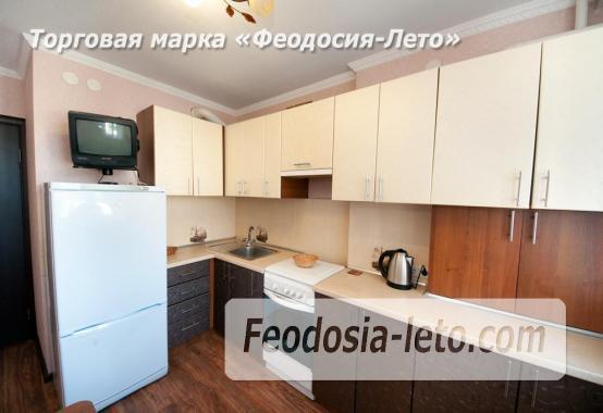 1-комнатная квартира в Феодосии, переулок Танкистов, 1-Б - фотография № 1