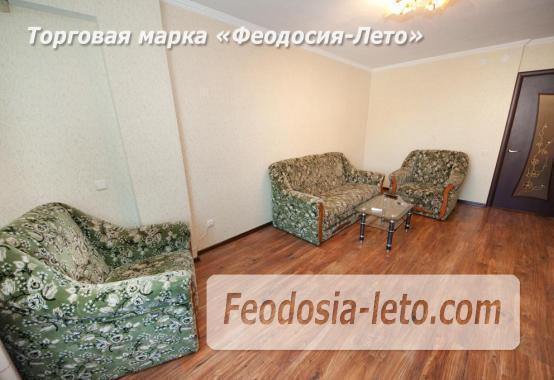 1-комнатная квартира в Феодосии, переулок Танкистов, 1-Б - фотография № 10