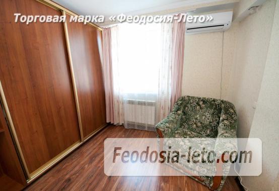 1-комнатная квартира в Феодосии, переулок Танкистов, 1-Б - фотография № 11