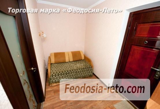 1-комнатная квартира в Феодосии, переулок Танкистов, 1-Б - фотография № 7