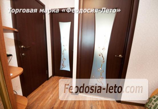 1-комнатная квартира в Феодосии, переулок Танкистов, 1-Б - фотография № 8