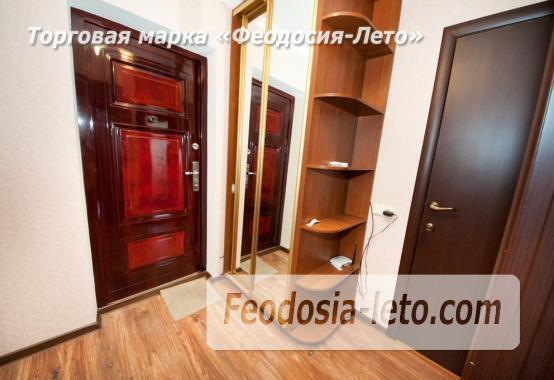 1-комнатная квартира в Феодосии, переулок Танкистов, 1-Б - фотография № 9