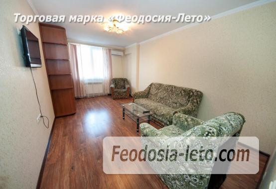 1-комнатная квартира в Феодосии, переулок Танкистов, 1-Б - фотография № 12