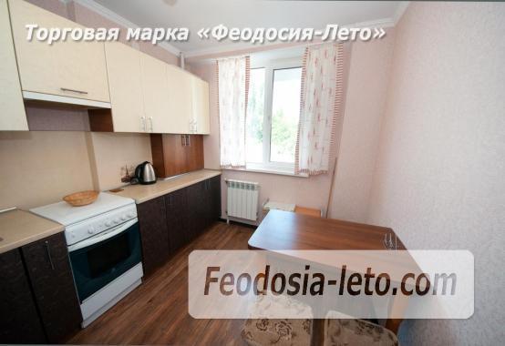 1-комнатная квартира в Феодосии, переулок Танкистов, 1-Б - фотография № 2
