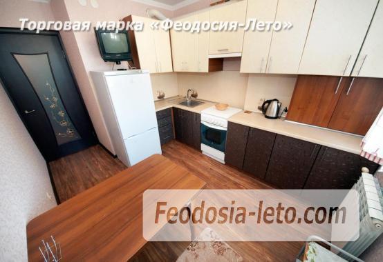 1-комнатная квартира в Феодосии, переулок Танкистов, 1-Б - фотография № 3