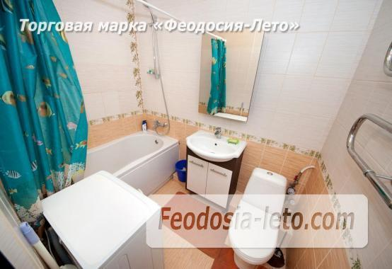 1-комнатная квартира в Феодосии, переулок Танкистов, 1-Б - фотография № 4