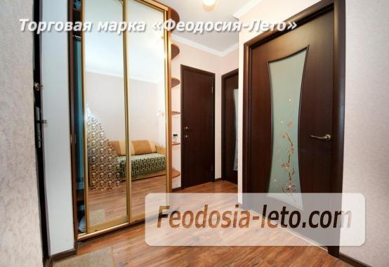 1-комнатная квартира в Феодосии, переулок Танкистов, 1-Б - фотография № 6