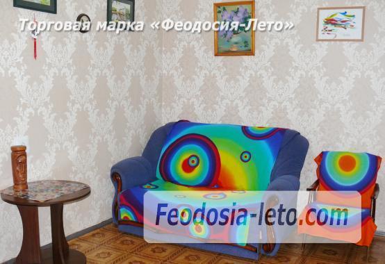 1 комнатная квартира в Феодосии, Адмиральский бульвар - фотография № 4