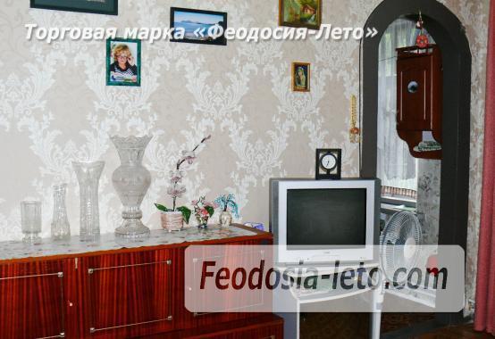 1 комнатная квартира в Феодосии, Адмиральский бульвар - фотография № 5
