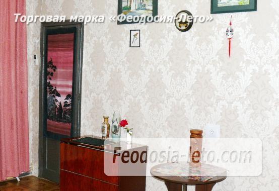 1 комнатная квартира в Феодосии, Адмиральский бульвар - фотография № 6