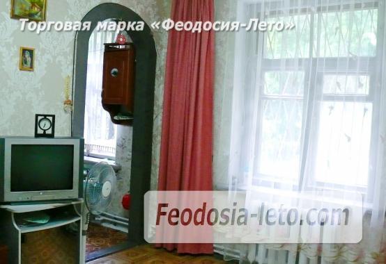 1 комнатная квартира в Феодосии, Адмиральский бульвар - фотография № 7