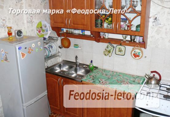 1 комнатная квартира в Феодосии, Адмиральский бульвар - фотография № 8
