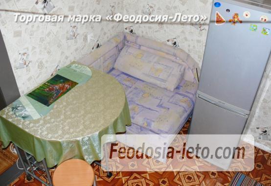 1 комнатная квартира в Феодосии, Адмиральский бульвар - фотография № 9