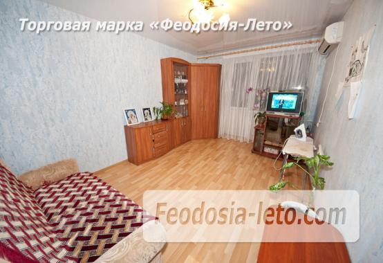 2-комнатная квартира в Феодосии, улица Крымская, 11 - фотография № 1