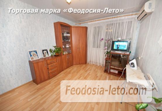 2-комнатная квартира в Феодосии, улица Крымская, 11 - фотография № 2
