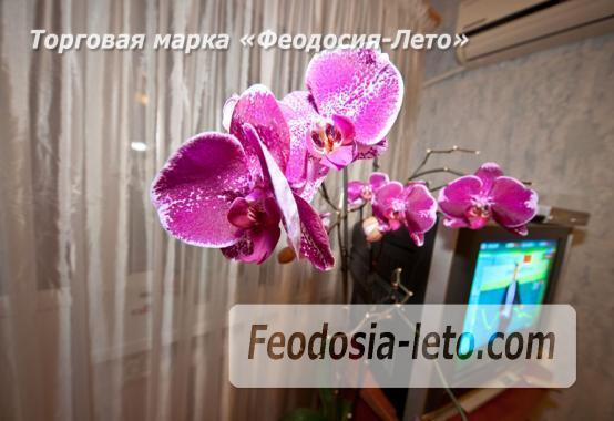 2-комнатная квартира в Феодосии, улица Крымская, 11 - фотография № 3