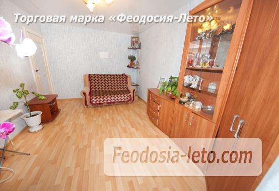2-комнатная квартира в Феодосии, улица Крымская, 11 - фотография № 4
