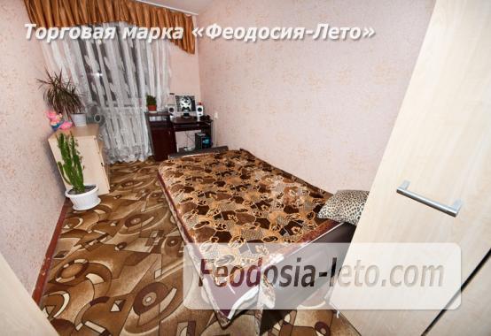 2-комнатная квартира в Феодосии, улица Крымская, 11 - фотография № 5