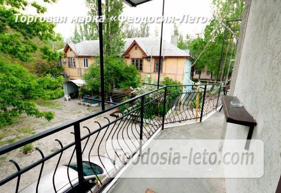 Мини-гостиница в Феодосии на берегу моря, улица Федько - фотография № 3