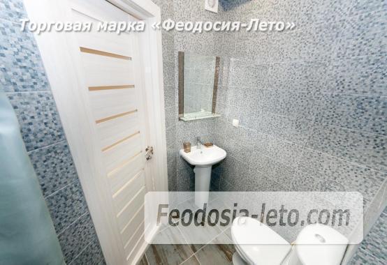 Мини-гостиница в Феодосии у моря, улица Седова - фотография № 11
