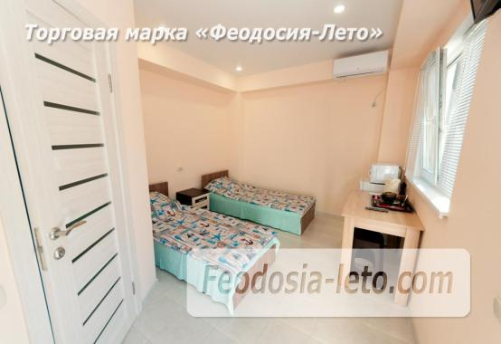 Мини-гостиница в Феодосии у моря, улица Седова - фотография № 6