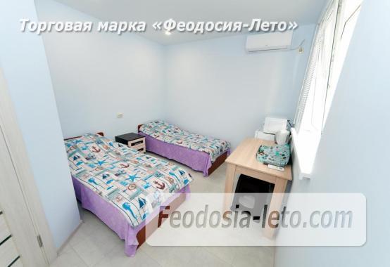 Мини-гостиница в Феодосии у моря, улица Седова - фотография № 14