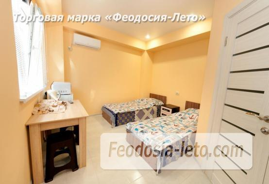 Мини-гостиница в Феодосии у моря, улица Седова - фотография № 16