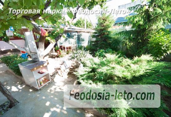 Мини-гостиница рядом с Динамо, песчаные пляжи в Феодосии - фотография № 17