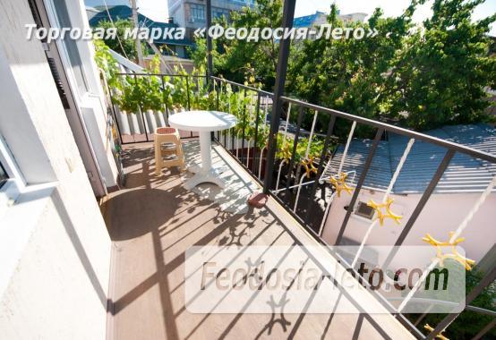 Мини-гостиница рядом с Динамо, песчаные пляжи в Феодосии - фотография № 8