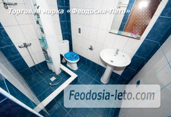 Мини-гостиница в центре города Феодосии, улица Щебетовская - фотография № 26