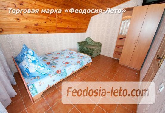 Мини-гостиница в центре города Феодосии, улица Щебетовская - фотография № 27