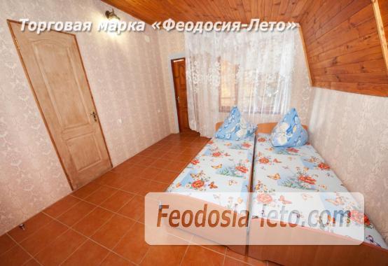 Мини-гостиница в центре города Феодосии, улица Щебетовская - фотография № 29