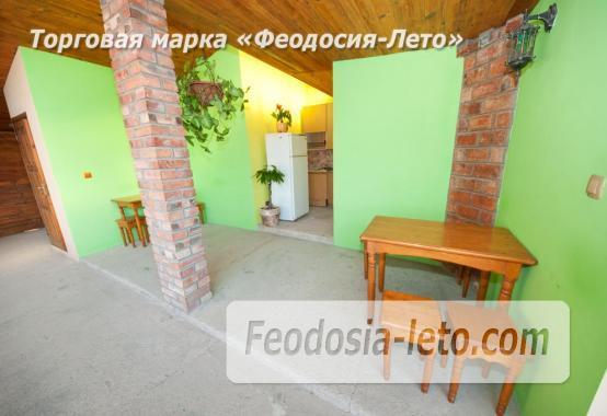 Мини-гостиница в центре города Феодосии, улица Щебетовская - фотография № 31