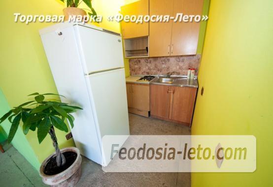 Мини-гостиница в центре города Феодосии, улица Щебетовская - фотография № 32