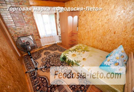 Мини-гостиница в центре города Феодосии, улица Щебетовская - фотография № 17